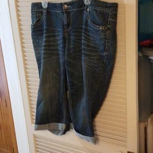 Maurices jean capri